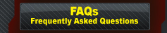 FAQs - Frequently Asked Questions.
